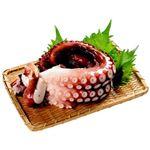 【売価変動あり】刺身用ボイル柳だこ(旨みたこ)解凍・生食用   1パック  約150g入り  100gあたり298円  北海道などの国内産