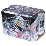 【6缶パック】トップバリュベストプライス ストロングドライ 350mlX6