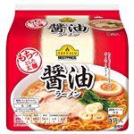 TV醤油ラーメン(5袋)96gx5袋