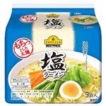 TV塩ラーメン(5袋)93gx5袋