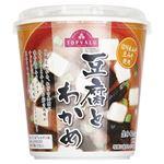 TVカップみそ汁豆腐 24.5g