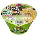 TV大盛り豚骨ラーメン 109g