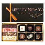ジェイインターナショナル NYスティック&ショコラ 10個