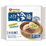 農心ふるる冷麺(水冷麺)155g