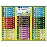 ◆夏ギフト8/1~配送開始◆【199   M-30-19-9】味の素AGF  ブレンディスティック アイス&ホットオレギフト  0.9kg