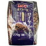 UCC香り炒り豆ロイヤルB 270g