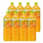 サントリーなっちゃんオレンジ 1500mlX8