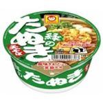 マルちゃん緑のたぬき(ミニ)45g