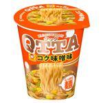 東洋水産  QTTAコク味噌味  87g