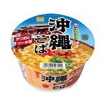 マルちゃんカップ沖縄そば  88g