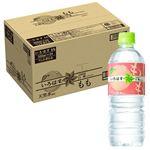 い・ろ・は・す白桃 (箱)555mlX24