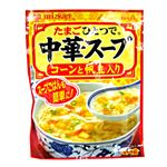 ミツカンコーンと帆立スープ37G