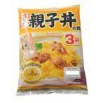 日本ハムどんぶり繁盛親子丼の具