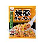 【10/20(火)~10/21(水)配送限定】永谷園  焼豚チャーハンの素  3袋