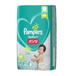 パンパース M 【パンツタイプ】  58枚