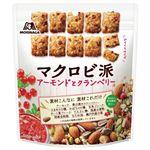 森永製菓  マクロビ派アーモンド  100g