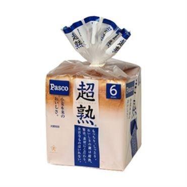 Pasco(パスコ)のパン「超熟」が、福岡でも発売 …