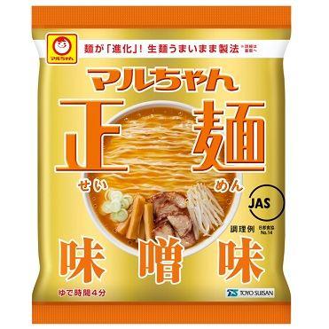 マル ちゃん 正 麺