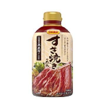 日本食研 すき焼きのたれ 520g