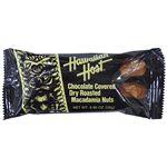 ハワイアンホース TIKIバーマカデミアナッツチョコレート 25.5g