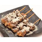 何本でも食べれるパリパリおつまみ皮串(6本)1パック