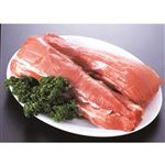 【4/16(金)配送分】国産 豚肉ヒレかたまり 約450g(100gあたり本体178円)1パック
