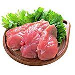 【7/25(日)配送分】国産 若鶏むね肉 約300g(100gあたり本体58円)1パック