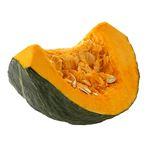 かぼちゃ(1カット)(100g当り38円(本体))300g(北海道産等の国内産)