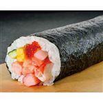 【10】招福海鮮節分太巻【ハーフ】 ※ご予約は1/29まで ※12時以降のお届けとなります。