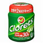 モンデリーズ・ジャパン クロレッツ オリジナルミントボトル 140g