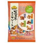 トップバリュ 豆菓子ミニアソート 200g