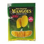 オーバーシーズ ドライフルーツ マンゴー 100g