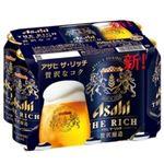 アサヒビール アサヒ ザ・リッチ 350mlX6