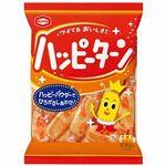 【4/16(金)配送分】亀田製菓 ハッピーターン 108g