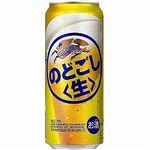 キリンビール のどごし<生> 500ml