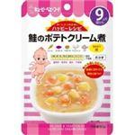 キユーピー 鮭のポテトクリーム煮 【9か月頃から】 80g