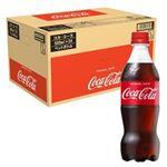 【ケース】コカ・コーラ コカ・コーラ 500ml×24本