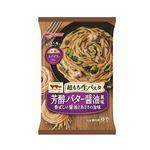 日清フーズ マ・マー 超もち芳醇バター醤油 260g