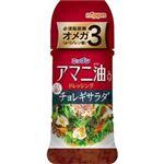 日本製粉 アマニ油ドレッシング チョレギサラダ 150ml