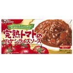 ハウス食品 完熟トマトハヤシソース 184g