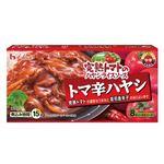 ハウス食品 完熟ハヤシトマ辛ハヤシ 151g