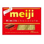 明治 ハイミルクチョコレートBOX 26枚入