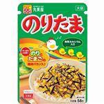 【4/16(金)配送分】丸美屋食品 のりたま 大袋 58g