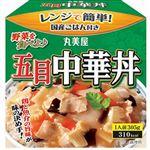 丸美屋 五目中華丼ごはん付き 305g