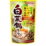 ダイショー 白菜鍋用スープ 750g