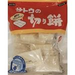 佐藤食品工業 サトウの切り餅 700g