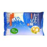 町田食品 濃厚豆乳仕立ておぼろ豆腐 110g×4