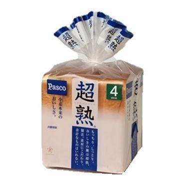 超熟 国産小麦 | Pasco | 超熟のPasco | 敷島製 …