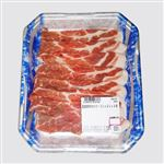 【9/27までの配送】国産 豚肉かたロースしゃぶしゃぶ用 150g
