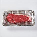 国産 牛肉ロースステーキ1枚 160g(100gあたり(本体)648円)